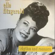 CD - Ella Fitzgerald - Rhythm And Romance