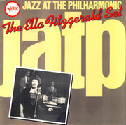 LP - Ella Fitzgerald - The Ella Fitzgerald Set