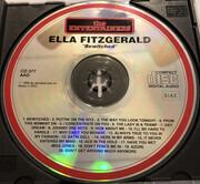 CD - Ella Fitzgerald - Bewitched