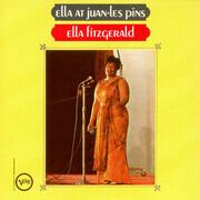Double CD - Ella Fitzgerald - Ella At Juan-Les-Pins - Digipak