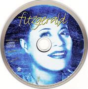 CD - Ella Fitzgerald - Ella Fitzgerald