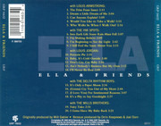 CD - Ella Fitzgerald - Ella & Friends
