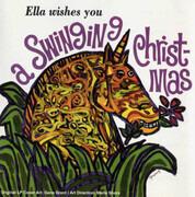CD - Ella Fitzgerald - Ella Wishes You A Swinging Christmas - Ultradisc II