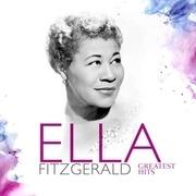 LP - Ella Fitzgerald - Greatest Hits - HQ-Vinyl LIMITED