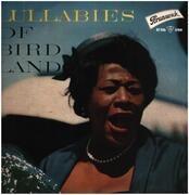 LP - Ella Fitzgerald - Lullabies Of Birdland - MONO