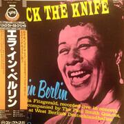 LP - Ella Fitzgerald - Mack The Knife - Ella In Berlin