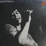 LP - Ella Fitzgerald - Ella Fitzgerald