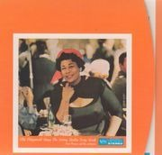 Double CD - Ella Fitzgerald - Ella Fitzgerald Sings The Irving Berlin Song Book