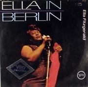 LP - Ella Fitzgerald - Ella In Berlin