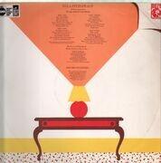 Double LP - Ella Fitzgerald - Ella Sings Gershwin
