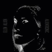 Double LP - Ellen Allien - Alientronic (2lp)