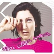 CD - Ellen Allien - Berlinette