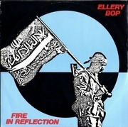 12'' - Ellery Bop - Fire In Reflection