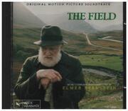 CD - Elmer Bernstein - The Field