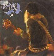 Double LP - Eloy - Live