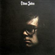 LP - Elton John - Elton John