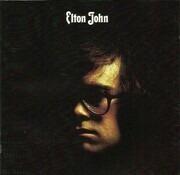 CD - Elton John - Elton John