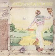 Double LP - Elton John - Goodbye Yellow Brick Road