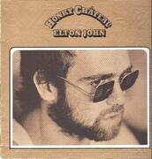 LP - Elton John - Honky Château