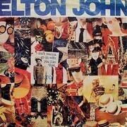 12'' - Elton John - I Don't Wanna Go On With You Like That