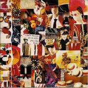7inch Vinyl Single - Elton John - I Don't Wanna Go On With You Like That