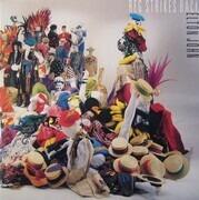LP - Elton John - Reg Strikes Back