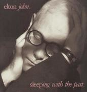 LP - Elton John - Sleeping With the Past