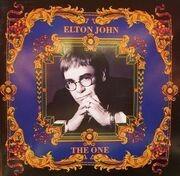 CD - Elton John - The One
