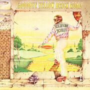 Double LP - Elton John - Goodbye Yellow Brick Road - Still Sealed