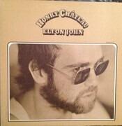 LP - Elton John - Honky Château - Envelope Gatefold