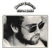 CD - Elton John - Honky Chateau