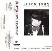 MC - Elton John - Ice On Fire