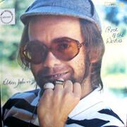 LP - Elton John - Rock Of The Westies - still sealed