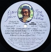 LP - Elton John - Rock Of The Westies - still sealed