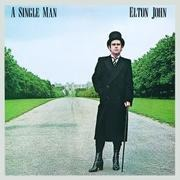 CD - Elton John - A Single Man