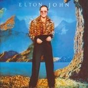 CD - Elton John - Caribou