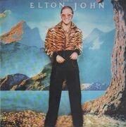 LP - Elton John - Caribou
