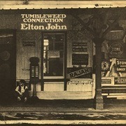CD - Elton John - Tumbleweed Connection