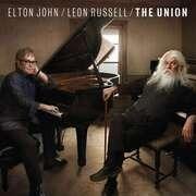 CD - Elton John, Leon Russel - The Union