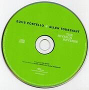 CD - Elvis Costello & Allen Toussaint - The River In Reverse