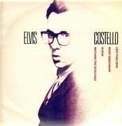 12'' - Elvis Costello - Less Than Zero