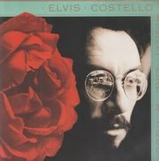 LP - Elvis Costello - Mighty Like A Rose