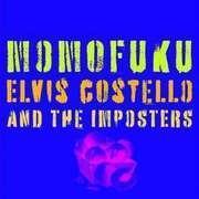CD - Elvis Costello - Momofuku