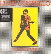 LP & MP3 - Elvis Costello - My Aim Is True - 180g +download