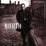 CD - Elvis Costello - North - EDC, Germany