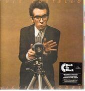 LP - Elvis Costello - This Year's Model - HQ-Vinyl