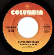 7inch Vinyl Single - Elvis Costello - Accidents Will Happen