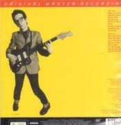LP - Elvis Costello - My Aim Is True - 180gr, Still sealed, LTD, Half speed mastering