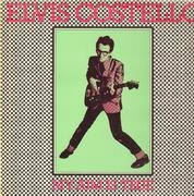 LP - Elvis Costello - My Aim Is True