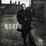 SACD - Elvis Costello - North